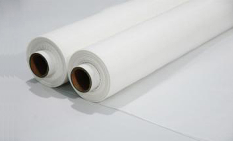 Nylon Monofilament mesh fabric for screen printing Application(图1)