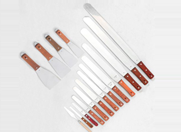 Stainless Steel Ink Spatulas(图1)