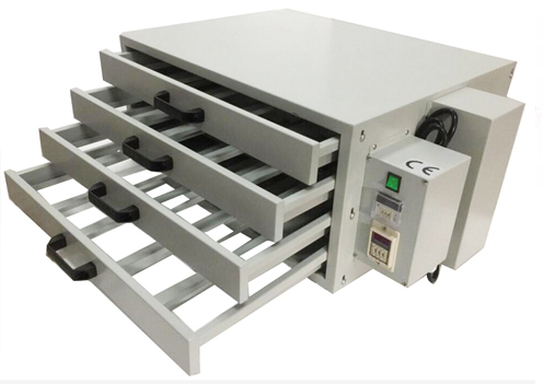 Screen Printing Drying Cabinet(图2)